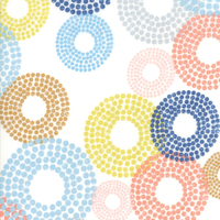 Breeze 1690 11 Patchwork & Quilting Fabric