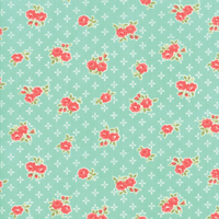 Early Bird 55191 12 Patchwork Fabric