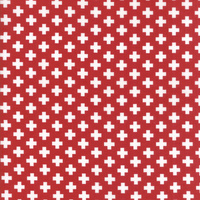 Project Red (Price is per 1/2m) 5681-11
