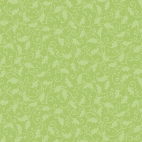 Better Not Pout Holly Shadow Lime 91167842 Patchwork & Quilting Fabric