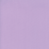 Moda Bella Solid Lilac Fabric 9900-66
