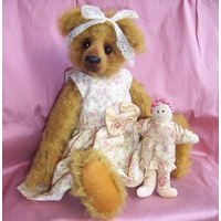 Amy Jayne Teddy Bear Making Kit