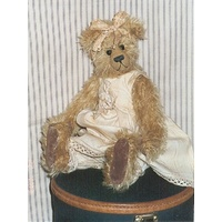 Christa Teddy Bear Making Pattern