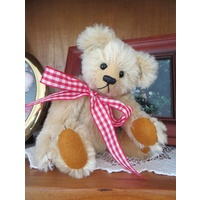 Johnson Teddy Bear Making Pattern